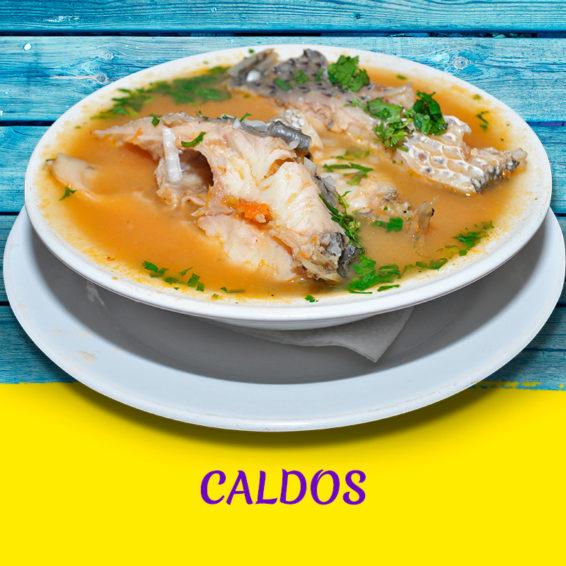 CALDOS